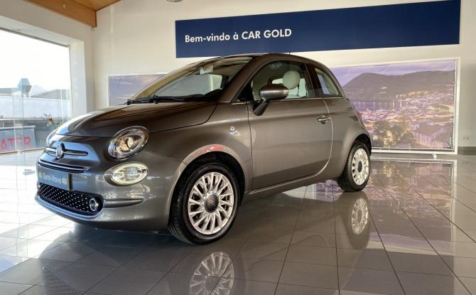 Fiat 500 000
