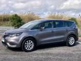 Renault Espace 1.6 dCi Zen EDC