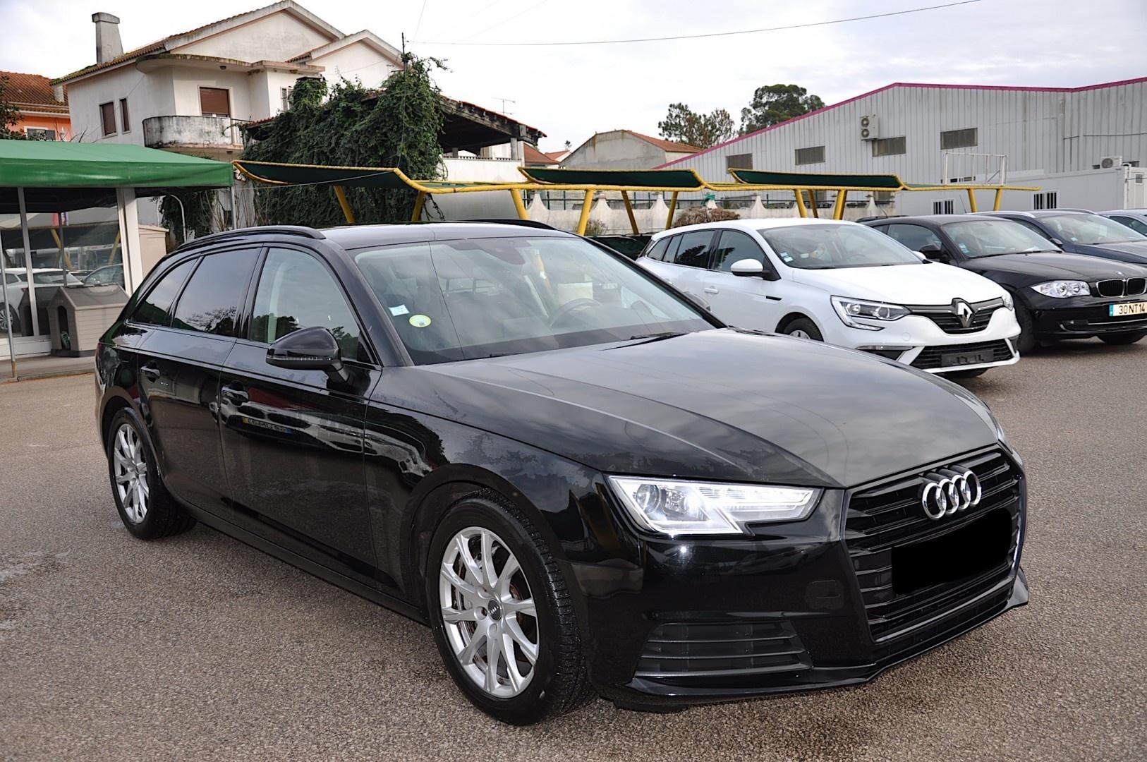 Audi A4 Avant 2.0Tdi S-Tronic