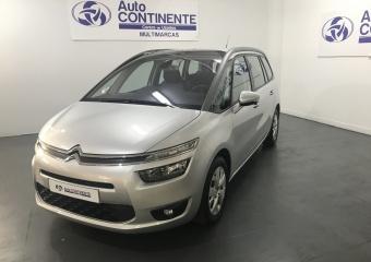 Citroën C4 Picasso 1600 HDi Intensive 115cv
