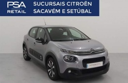Citroën C3 1.6 BlueHDi Feel