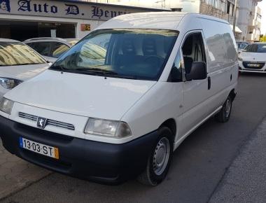 Peugeot Expert 1.9