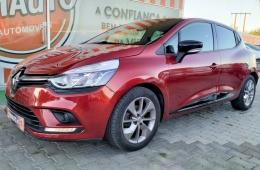 Renault Clio 1.2 TCE      Automatico