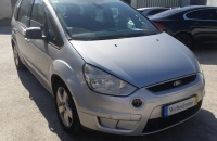Ford S-Max 1.8 TDCi    TREND 7 LUGARES
