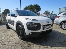 Citroën C4 Cactus 1.2 PureTech Feel Ed.Silver