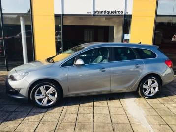 Opel Astra Sports Tourer 1.6 CDTI BUISINESS EDITION
