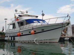 Alexander Marine Ocean 56