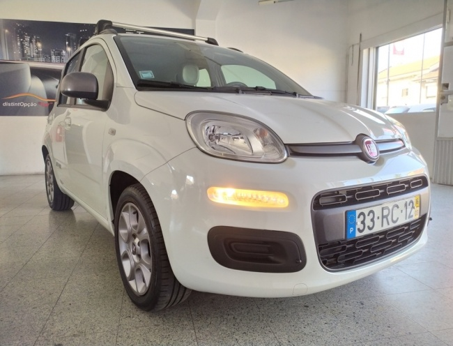 Fiat Panda 1.2 K-WAY
