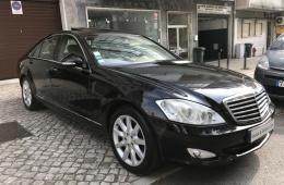 Mercedes-Benz Classe S 320 CDI- Nacional - Full Extras - Garantia - Financiamento