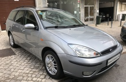 Ford Focus SW 90.0000 KM - Garantia - Financiamento
