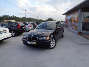 BMW 320 150cv nacional