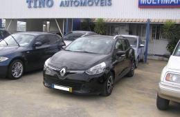 Renault Clio Sport Tourer 1.5dci Dynamique  90 cv