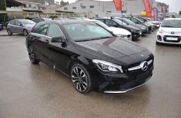 Mercedes-Benz CLA 180 URBAN GPS/LED