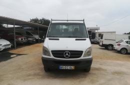 Mercedes-Benz Sprinter 515 CDI