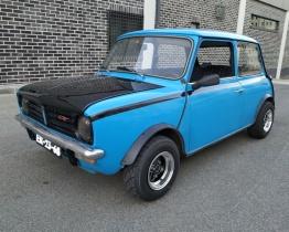 Mini 1275 GT - NACIONAL