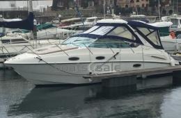 Sealine S 29