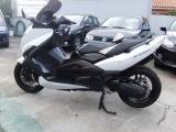 Yamaha TMAX 500 Whitemax