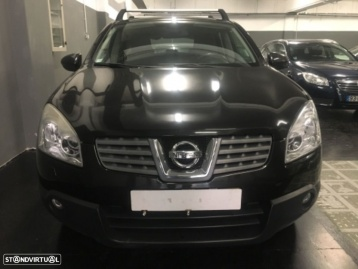 Nissan Qashqai TEKNA 1.5 DCI (105) NACIONAL