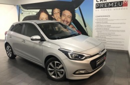 Hyundai I20 1.1 CRDi COMFORT