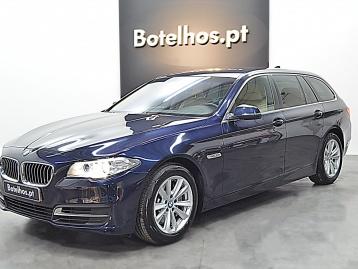 BMW 530 D Auto 3.0 Touring