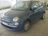 Fiat 500 1.30 Multijet