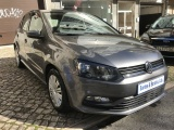 Vw Polo Garantia TOTAL - Financiamento