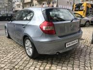 BMW 120 D - 90.000 km - Nacional - IUC Barato - Garantia - Financiamento