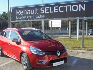 Renault Clio Sport Tourer GT Line 1.5 dCi 90cv