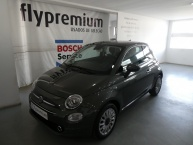 Fiat 500 1.2 Lounge 22.876 Kms  02/2018