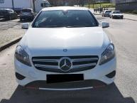 Mercedes-Benz Classe A 180 D 109cv