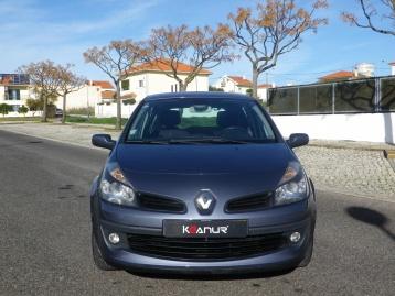 Renault Clio 1.5 dCi Dynamique Luxe ***VENDIDO***