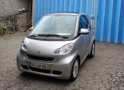 Smart ForTwo Passion 1.0 MHD