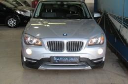 BMW X1 1.6 sDrive xLine