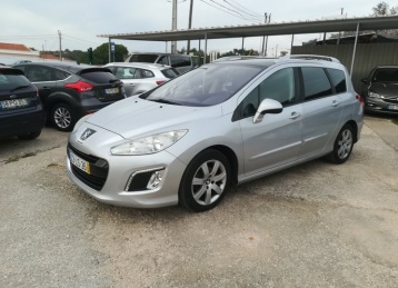 Peugeot 308 SW ACTIVE 16HDI