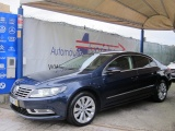 Vw Passat CC 2.0 TDi BlueMotion