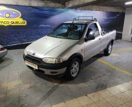 Fiat Stilo multiwagon 1.9 TD