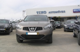Nissan Qashqai 1,5 DCI ECO ACENTA