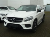 Mercedes-Benz GLE 350 d 4 MM COUPE-AMG 21''