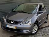 Honda Civic SP 1.4 ELX
