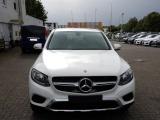 Mercedes-Benz GLC 350 D 4MATIC - SLIDING ROOF
