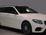 Mercedes-Benz E 400 AMG  4MATIC ESTATE LINHA PANORAMA
