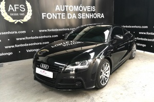 Audi TT 2.0 TDi quattro S-line S tronic