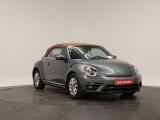 Vw New beetle cabriolet BEETLE CABRIO 1.2 TSI DESIGN