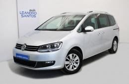 Volkswagen Sharan 2.0 TDi Confortline 7 Lugares
