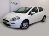 Fiat Punto Van 1.3 Multijet