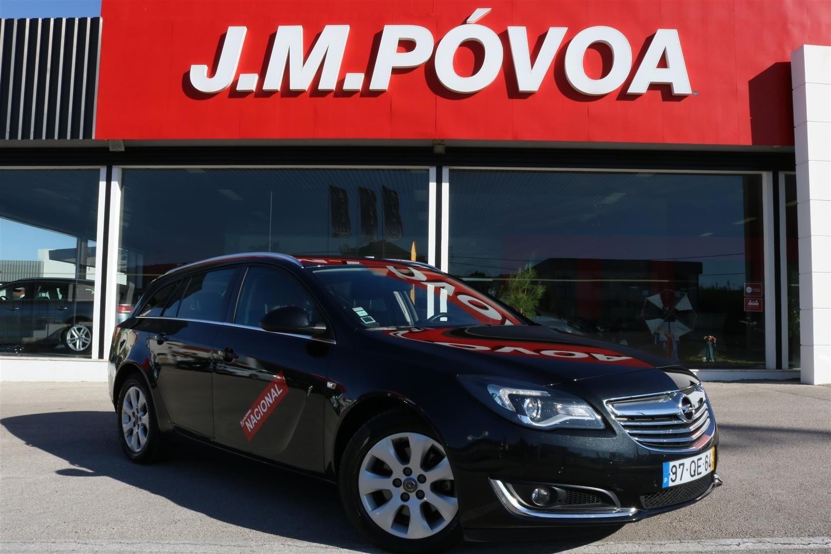 Opel Insignia Sports Tourer 2.0 CDTI Executive S/S 140cv