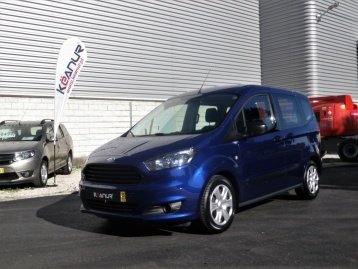 Ford Tourneo Courier 1.0 Ecoboost Amb. ***VENDIDO***