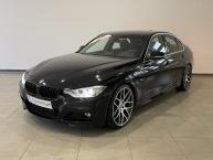 BMW 325 d  M Line