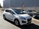 Peugeot 3008 1.6 HDI Allure ***VENDIDO***
