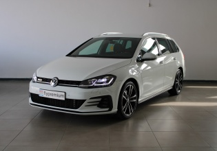 Vw Golf Variant GTD 2.0 184 cv